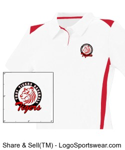 Sport Shirt Ladies Design Zoom