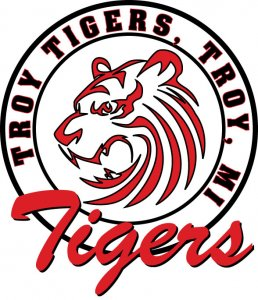 Troy Tigers U13 Team Store Custom Shirts & Apparel