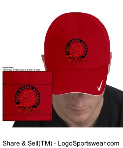 Nike Cap Design Zoom